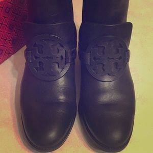 Tory Burch Miller boot